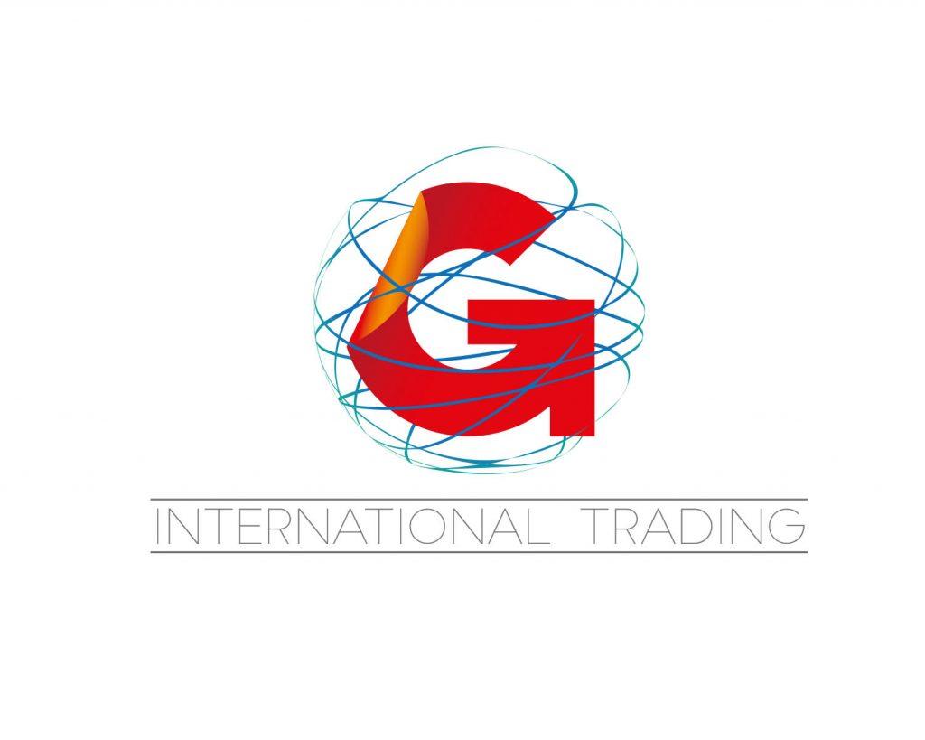 Logotipo de G International Trading